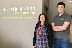 Sports Injury - Health in Motion Osteopathy