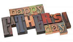 Father's Day Gift Osteopathy