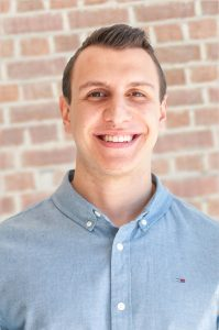 Meet Health in Motion Osteopath - Emanuele Calabrese